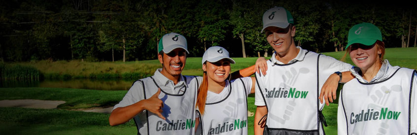 Why caddying is a great job for high school students | CaddieNow
